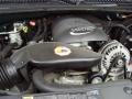2005 Dark Green Metallic Chevrolet Silverado 1500 LS Crew Cab 4x4  photo #12