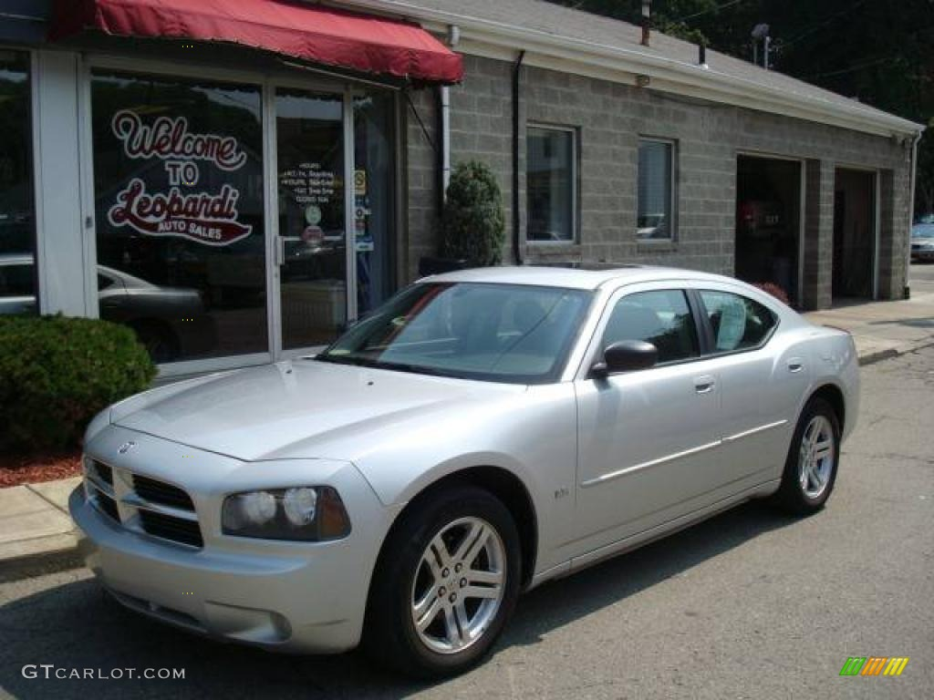 2006 Dodge Charger Sxt Awd Related Infomation