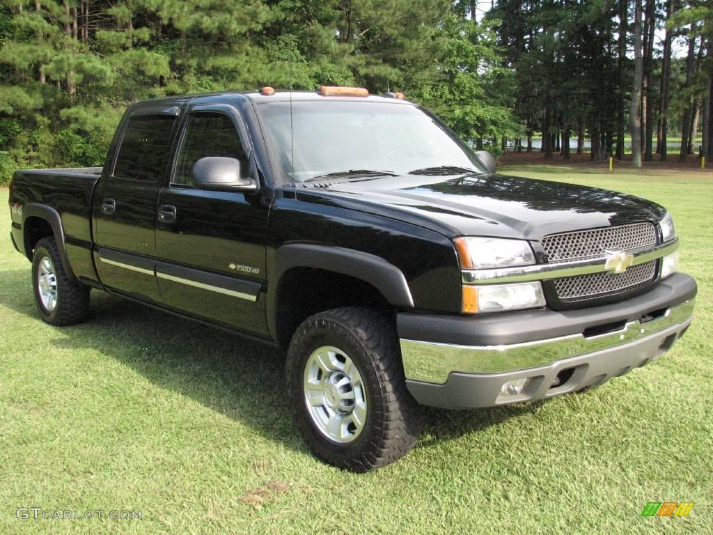 2003 chevy silverado specs autos post. Black Bedroom Furniture Sets. Home Design Ideas