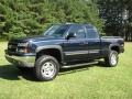Dark Blue Metallic 2007 Chevrolet Silverado 1500 Gallery