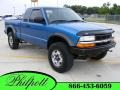 Space Blue Metallic 2000 Chevrolet S10 Gallery