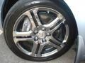 2005 Acura RL 3.5 AWD Sedan Wheel and Tire Photo