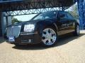 2005 Brilliant Black Crystal Pearl Chrysler 300 Touring  photo #1