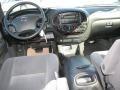 2005 Silver Sky Metallic Toyota Tundra SR5 Double Cab  photo #11