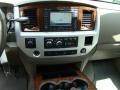 2008 Blaze Red Crystal Pearl Dodge Ram 1500 Laramie Quad Cab 4x4  photo #14