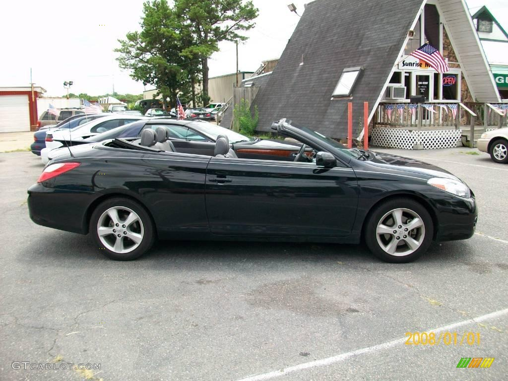 toyota camry solara convertible for sale in san diego