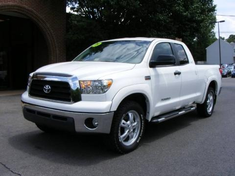 2009 toyota tundra x sp double cab 4x4 data info and. Black Bedroom Furniture Sets. Home Design Ideas