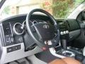 2009 Super White Toyota Tundra X-SP Double Cab 4x4  photo #5