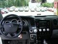 2009 Super White Toyota Tundra X-SP Double Cab 4x4  photo #8