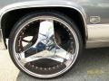 Medium Slate Gray Metallic - Brougham Sedan Photo No. 2