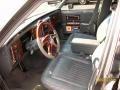 Medium Slate Gray Metallic - Brougham Sedan Photo No. 10