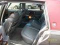 Medium Slate Gray Metallic - Brougham Sedan Photo No. 11