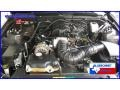 2007 Alloy Metallic Ford Mustang V6 Premium Coupe  photo #10