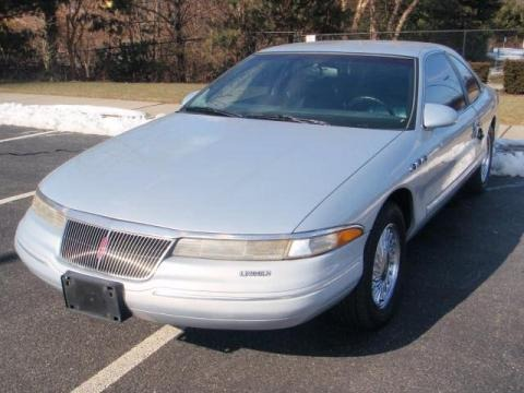 1994 lincoln mark viii lsc data info and specs. Black Bedroom Furniture Sets. Home Design Ideas