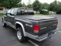 2004 Graphite Metallic Dodge Dakota SLT Quad Cab 4x4  photo #13