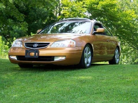 Rizza Acura on Gold Acura