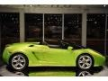 Verde Faunus (Light Green) - Gallardo Spyder Photo No. 7