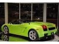 Verde Faunus (Light Green) - Gallardo Spyder Photo No. 20