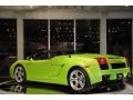 Verde Faunus (Light Green) - Gallardo Spyder Photo No. 21