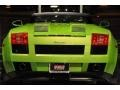 Verde Faunus (Light Green) - Gallardo Spyder Photo No. 23