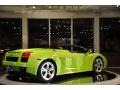 Verde Faunus (Light Green) - Gallardo Spyder Photo No. 31