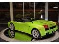 Verde Faunus (Light Green) - Gallardo Spyder Photo No. 51