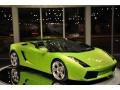 Verde Faunus (Light Green) - Gallardo Spyder Photo No. 64
