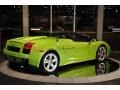 Verde Faunus (Light Green) - Gallardo Spyder Photo No. 71