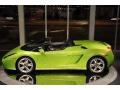 Verde Faunus (Light Green) - Gallardo Spyder Photo No. 91