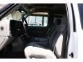 2000 Summit White Chevrolet Silverado 1500 LS Extended Cab 4x4  photo #7