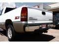 2000 Summit White Chevrolet Silverado 1500 LS Extended Cab 4x4  photo #17
