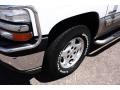 2000 Summit White Chevrolet Silverado 1500 LS Extended Cab 4x4  photo #19