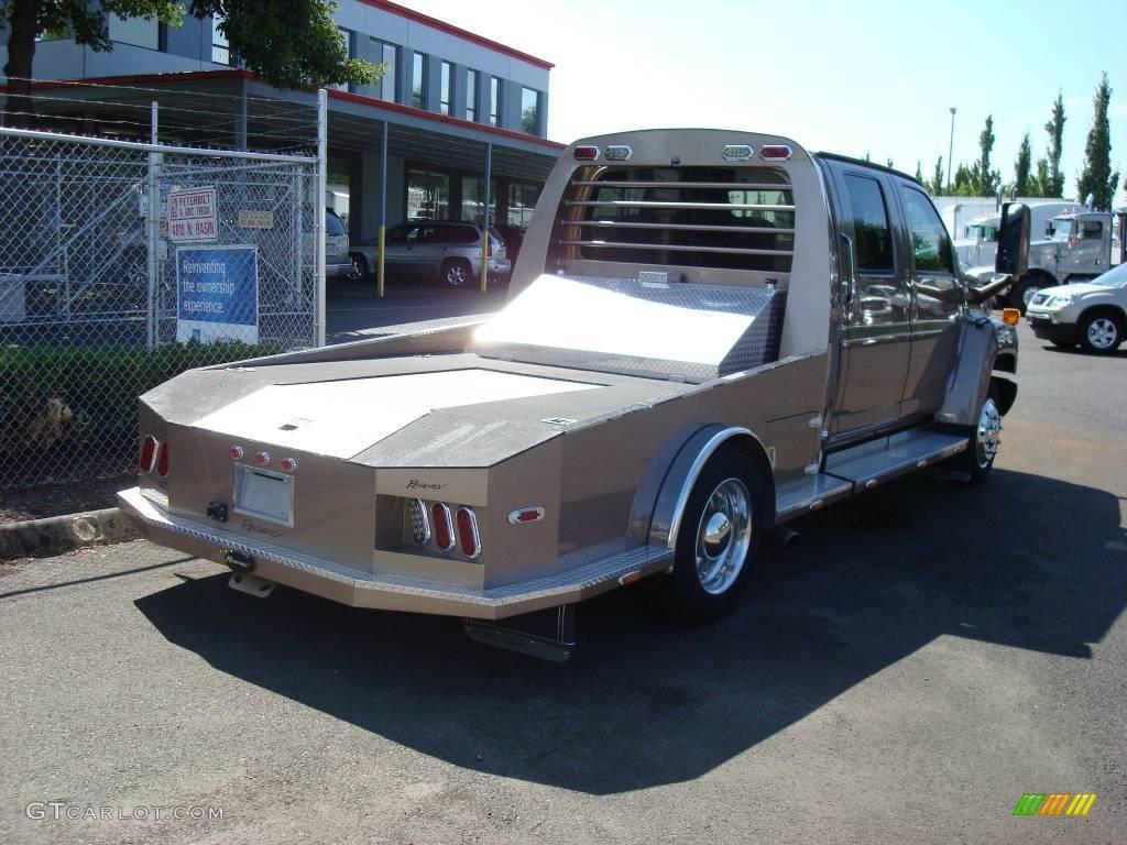 2006 Sandstone Beige Metallic GMC C Series TopKick C4500 ...