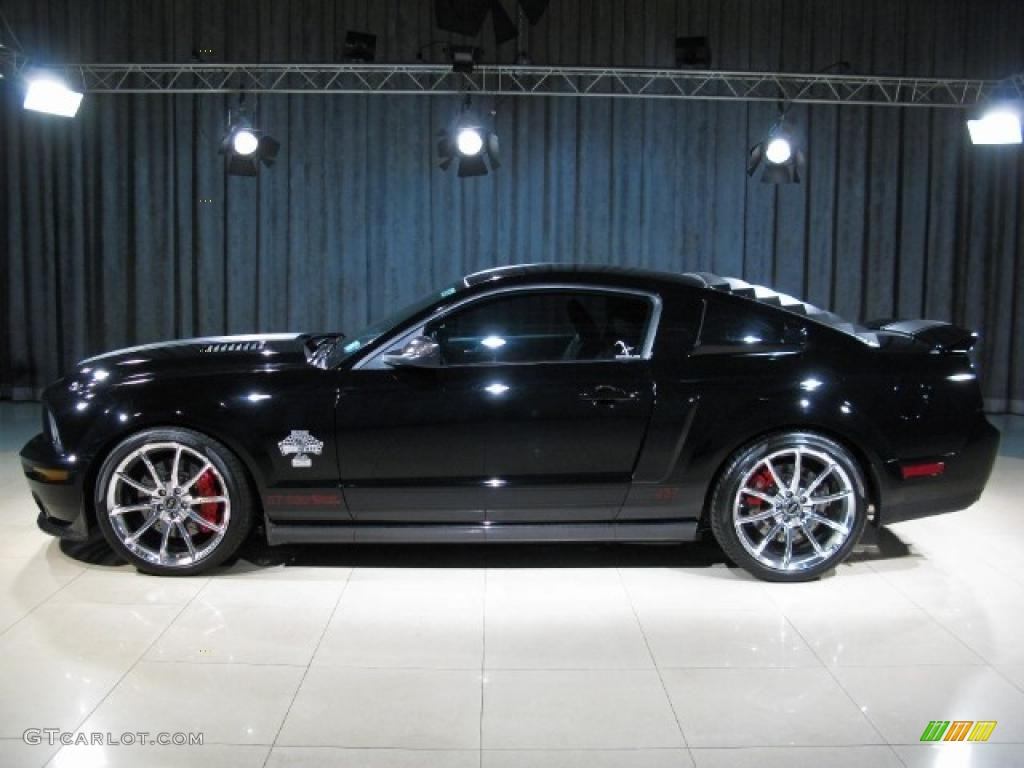 2008 ford mustang shelby gt500 convertible hd photo