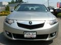 2009 Palladium Metallic Acura TSX Sedan  photo #2