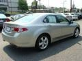 2009 Palladium Metallic Acura TSX Sedan  photo #6