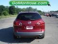 2008 Red Jewel Buick Enclave CXL  photo #4
