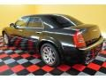 2005 Brilliant Black Crystal Pearl Chrysler 300 C HEMI  photo #4