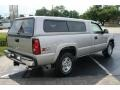 Silver Birch Metallic - Silverado 1500 Classic LT Z71 Regular Cab 4x4 Photo No. 5