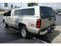 Silver Birch Metallic - Silverado 1500 Classic LT Z71 Regular Cab 4x4 Photo No. 10