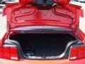 2007 Torch Red Ford Mustang GT Premium Coupe  photo #14