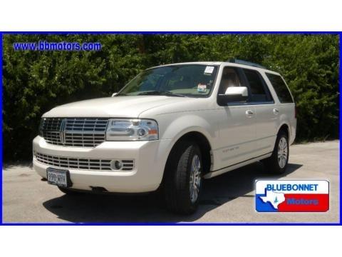 2007 Lincoln Navigator Elite Data, Info and Specs
