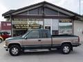 Emerald Green Metallic 1997 Chevrolet C/K Gallery