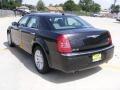 2005 Brilliant Black Crystal Pearl Chrysler 300 C HEMI  photo #5