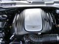 2005 Brilliant Black Crystal Pearl Chrysler 300 C HEMI  photo #20