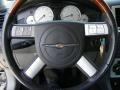 2005 Brilliant Black Crystal Pearl Chrysler 300 C HEMI  photo #38