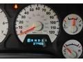 2006 Mineral Gray Metallic Dodge Ram 1500 Laramie Quad Cab  photo #7
