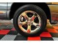 2006 Mineral Gray Metallic Dodge Ram 1500 Laramie Quad Cab  photo #15