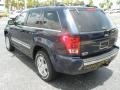 2006 Midnight Blue Pearl Jeep Grand Cherokee Limited  photo #3
