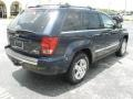 2006 Midnight Blue Pearl Jeep Grand Cherokee Limited  photo #5